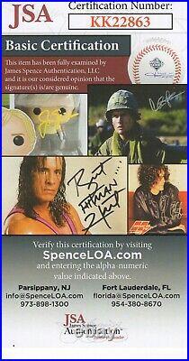 Daniel Radcliffe Harry Potter Autographed Signed 8x10 Photo JSA COA 2020-10