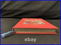 Deluxe 1st Edition, 1st Print, UK Harry Potter and the Philosopher's Stone
