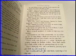 HARRY-POTTER-And-The-Half-Blood-Prince-Hard-Back-1st-Edition-Book-with-Err