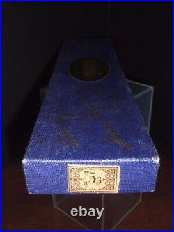 HARRY POTTER'WAND BOX ORIGINAL ON-SET PROP Cast Signed In-Person x9 UACC #285