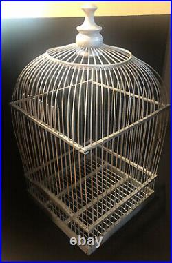 Harry Potter Birdcage Prop