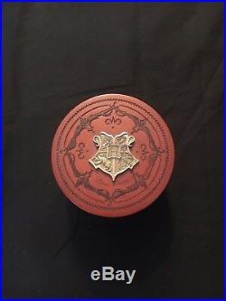 Harry Potter Limited Edition Original 2005 Hermione Time Turner Pocket Watch