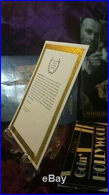 Harry Potter Movie Film Props Collectibles Memorabilia Books
