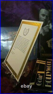 Harry Potter Movie Film Props Collectibles Memorabilia Hollywood Studios A1