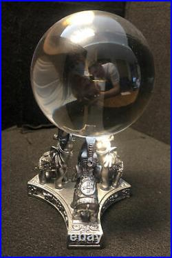 Harry Potter Order Of The Phoenix Prophecy Crystal Ball Movie Prop