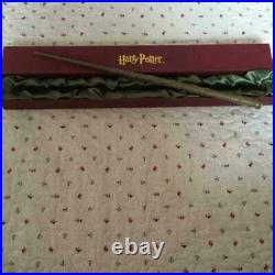 Harry Potter Original Wand Hermione Granger PRISONER OF AZKABAN 2004 USJ F/D K