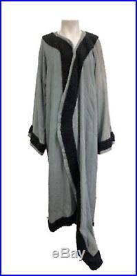 Harry Potter Robe Original Prop production used Amelia Bones (Sian Thomas) COA