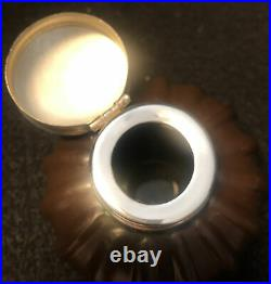 Harry Potter Sorcerers Stone Inkwell Movie Prop