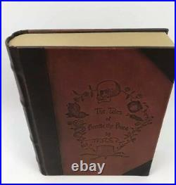 J. K Rowling Collector's First Edition The Tales Of Beedle The Bard NEW Hardback
