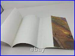 J K Rowling Harry Potter & the Chamber of Secrets Signed 1st American Hardcover