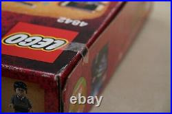 New Original Retired Lego Harry Potter 4842 Hogwarts Castle 2010 100% Complete