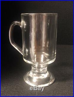 Original Harry Potter Butter beer Glass Mug Super Rare