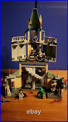 Original Harry Potter Lego collection job lot rare 12 sets 4709 4730 4729 4728