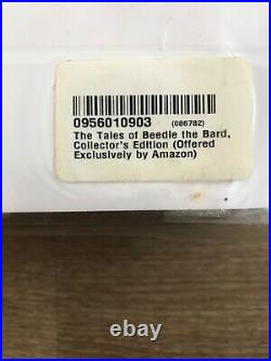 Tales of beedle the bard collectors edition