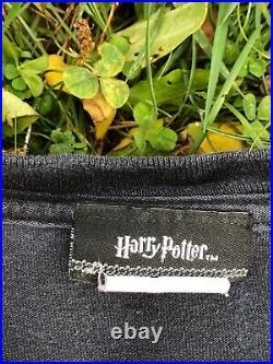 Vintage 2005 Harry Potter Sirius Black t shirt size XL movie tees Warner Bros